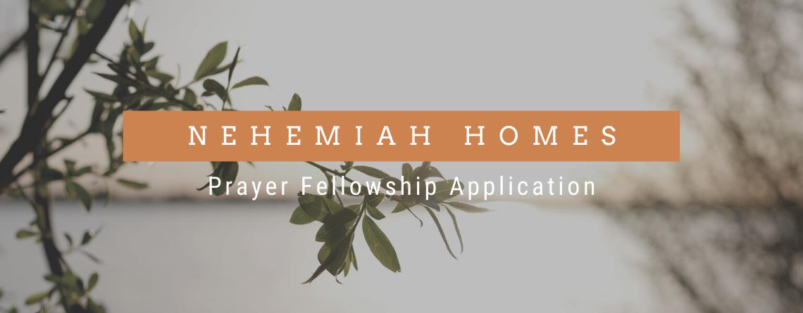 Nehemiah Homes