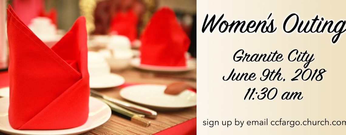June Women's Event