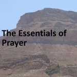 """The Essentials of Prayer"" by E.M. Bounds"