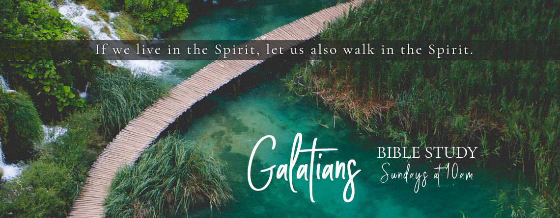 The Letter to the Galatians