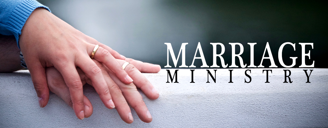 Marriage Ministry Fellowship